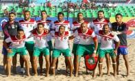 Lourde défaite de l'équipe nationale face à l'Égypte