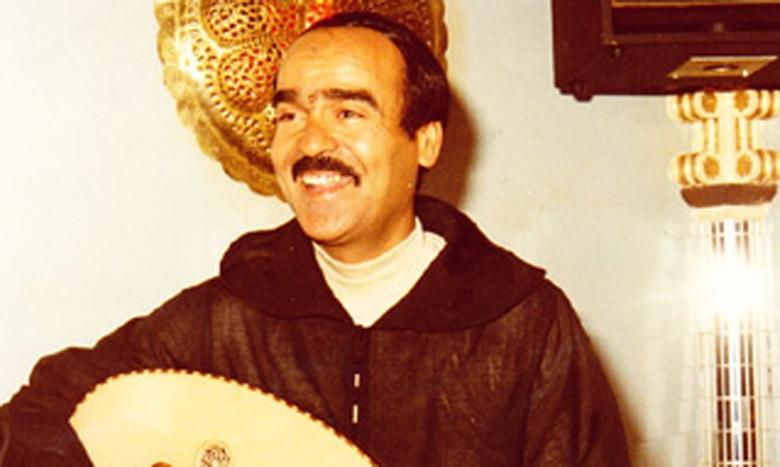 L'icône de la chanson populaire marocaine Hamid Zahir est décédé