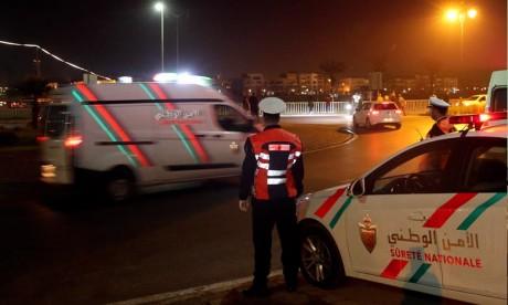 Marrakech: Démantèlement d'une bande criminelle