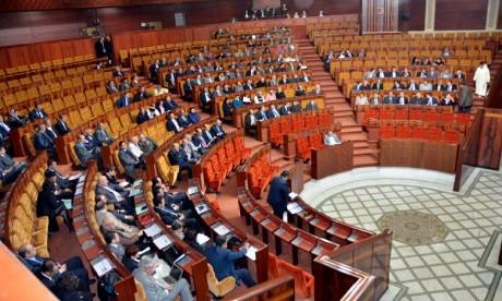 La Chambre des représentants adopte des textes législatifs relatifs aux obligations et contrats, aux entreprises, au commerce et à l'équipement. Ph : DR