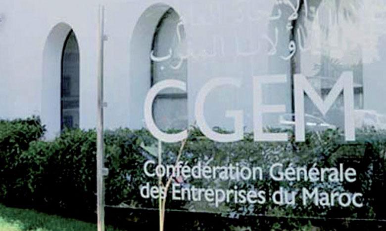 Un début d'année 2019 africain pour la CGEM