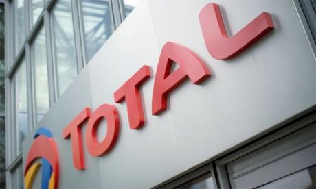 Total met sur le marché  des fluides innovants