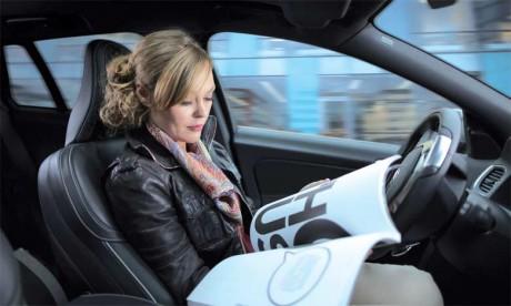 Voiture autonome : Uber va reprendre les tests