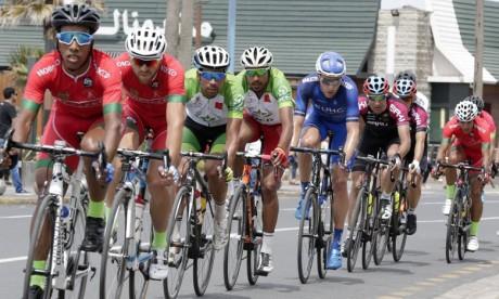 La date du tour cycliste du Maroc 2019 dévoilée