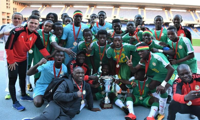 La loterie des tirs aux buts sacre le Sénégal aux dépens des Lionceaux de l'Atlas