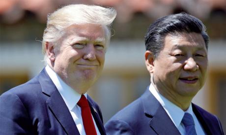 Les Présidents américain et chinois ont convenu le 1er  décembre, en marge du sommet du G20 de Buenos Aires, d'une trêve dans la guerre commerciale.