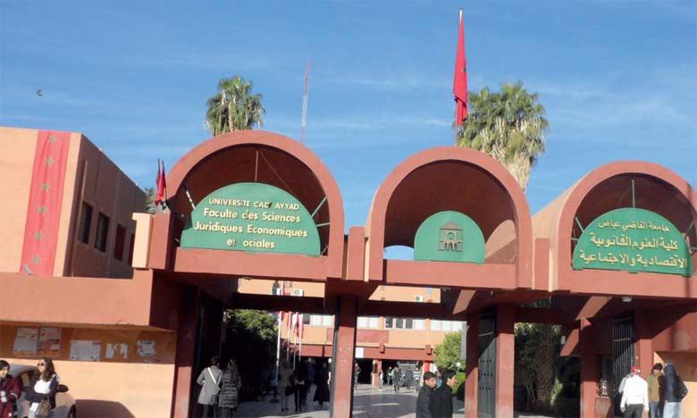 L'extension du partenariat consolide la voie de développement de la recherche appliquée  que l'Université Cadi Ayyad met au premier plan.