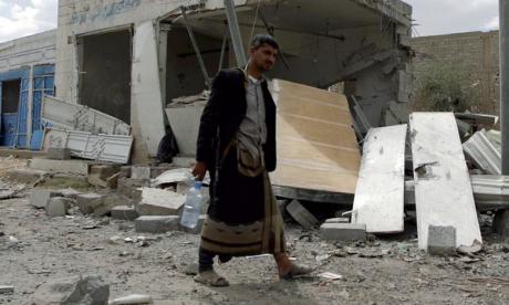 Arrêt des combats dans la ville clé  de Hodeïda, trêve fragile