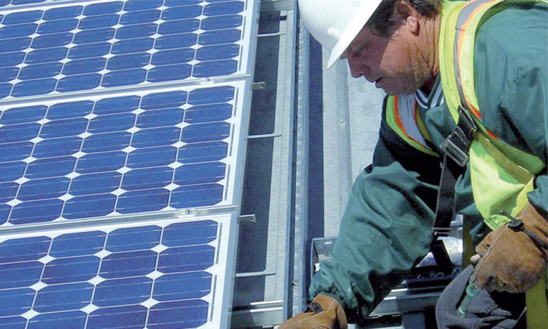 Le programme relatif à l'efficacité énergétique sera réalisé dans le cadre d'un appui  technique de l'Agence de coopération allemande GIZ.