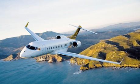 Une commande de 310 millions de dollars pour Bombardier