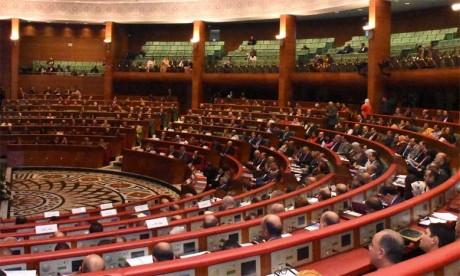 Les cinq recommandations phares du troisième Forum parlementaire des régions