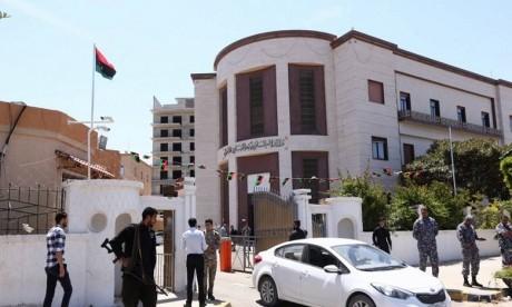 Libye: au moins un mort dans l'attaque contre le ministère des Affaires étrangères