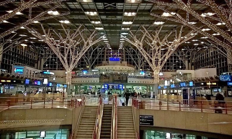 L'Allemagne renforce la sécurité de ses aéroports