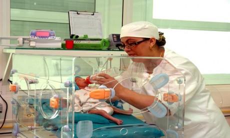 Le Maroc a réussi à réduire le taux de la mortalité maternelle de 112 à 72,6 pour 100.000 naissances vivantes (NV) entre 2010 et 2018. Ph. Kartouch