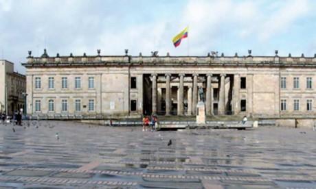 Les deux Chambres du Congrès colombien adoptent une résolution soutenant la souveraineté et l'intégrité territoriale du Maroc