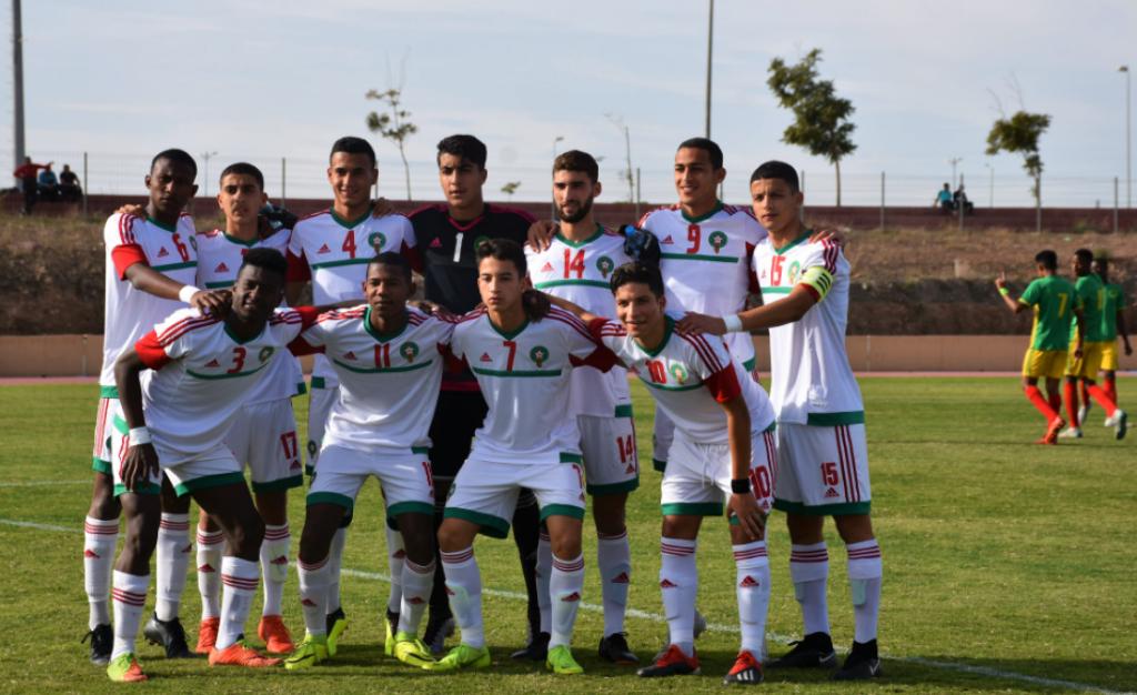 Les Lionceaux de Sellami matent la Mauritanie et affrontent le Sénégal en finale