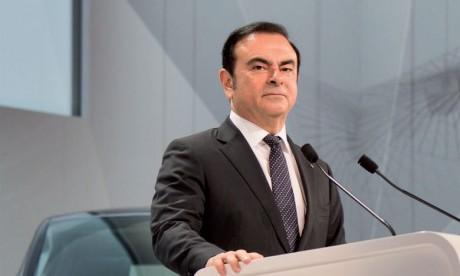 Carlos Ghosn reste en prison  sur des charges supplémentaires
