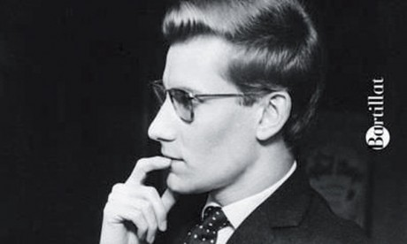 Biographie d'Yves Saint Laurent