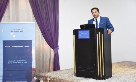 Coup d'envoi de la Conférence Project & Program Management (PPM) 2018