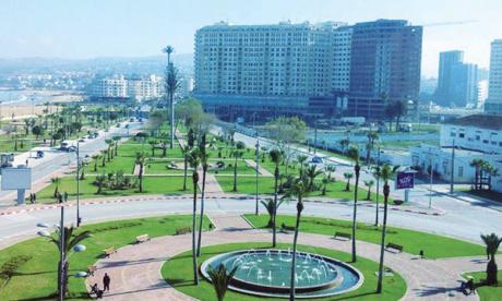 Plus de 500.000 touristes ont visité  la ville du détroit dans les neuf premiers mois de l'année