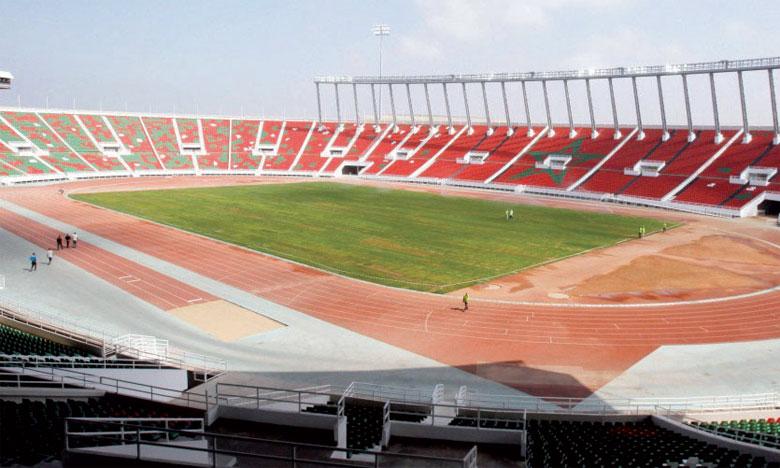Le match FUS-Raja transféré au complexe sportif Moulay Abdellah