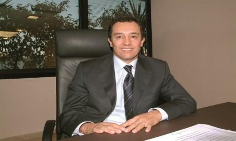 Qui est Ahmed Reda Chami, nouveau président du CESE ?