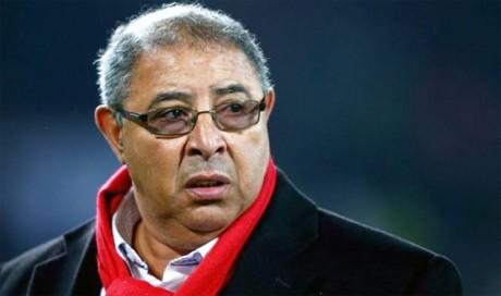 Aziz EL Amri reprend enfin du service