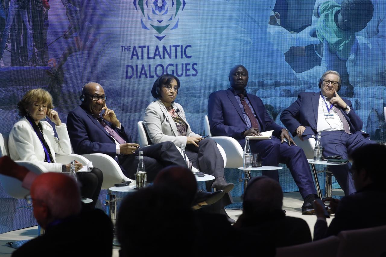 La dimension humaine de la crise migratoire au centre des débats à Marrakech