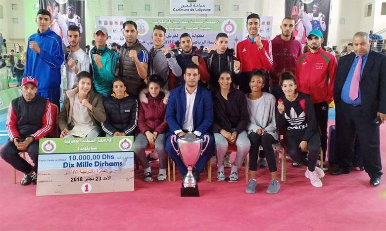 Victoires des Associations «Jil Al Jadid Meknès» et «Nour Benslimane»