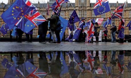 Le Royaume-Uni pourrait décider seul de renoncer à l'accord