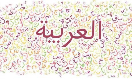 La langue arabe à honneur à Rabat