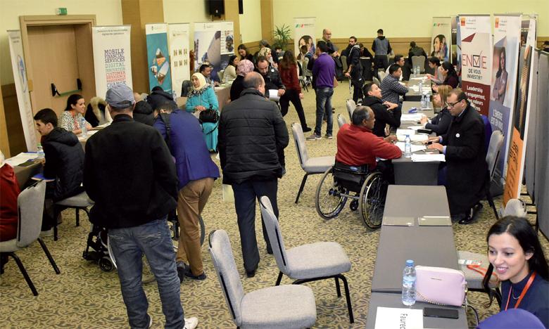 Handicap Maroc, un forum pour la dignité  des personnes en situation de handicap