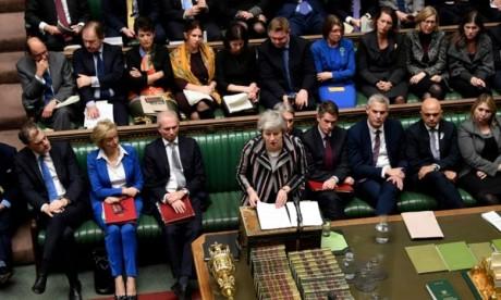 Accord de Brexit  : Les débats se poursuivent