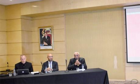 Pour tous les taxis du réseau, Heetch a développé le label «Fiddek», en partenariat avec le syndicat national des taxis marocains relevant de l'UMT.Ph. Saouri