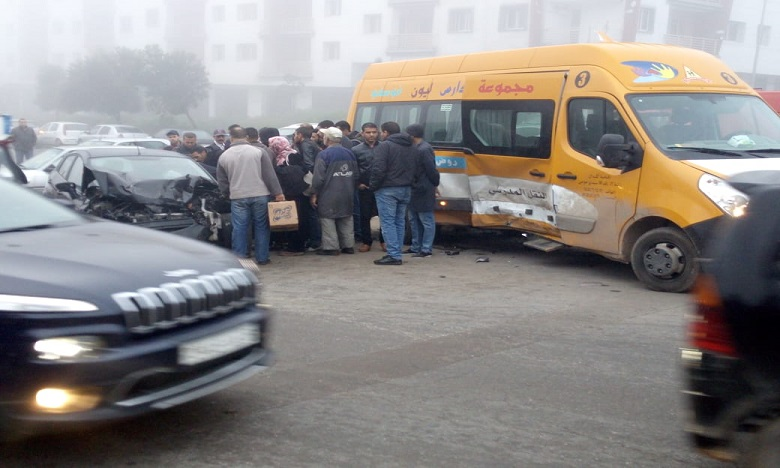 Une adolescente a trouvé la mort dans un accident de bus scolaire. PH:  AIC Press