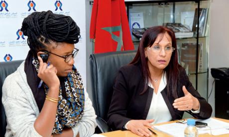 Tendayi Achiume: Le CNDH, une institution constitutionnelle indispensable pour la lutte contre le racisme et la discrimination