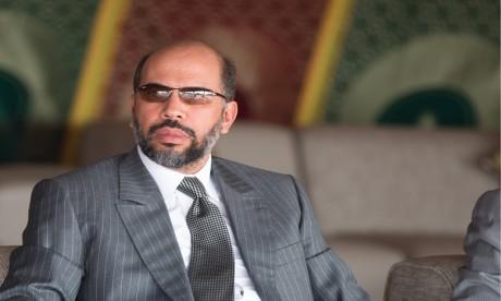 Charif Moulay Abdellah Alaoui nommé au sein de la Commission FEI Solidarity
