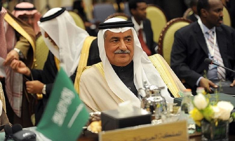 Arabie Saoudite: Ibrahim al-Assaf nommé nouveau ministre des affaires étrangères