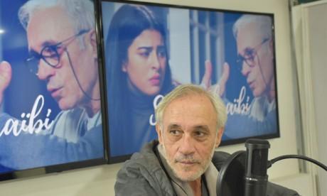 Saâd Chraïbi: «Le cinéma, c'est mettre en harmonie un sujet intéressant  et sa mise en forme artistique»