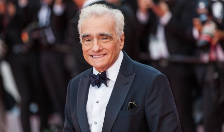 Martin Scorsese, parrain officiel de la Cinémathèque marocaine