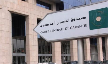 La CCG boucle à Laâyoune son road-show en faveur des banquiers