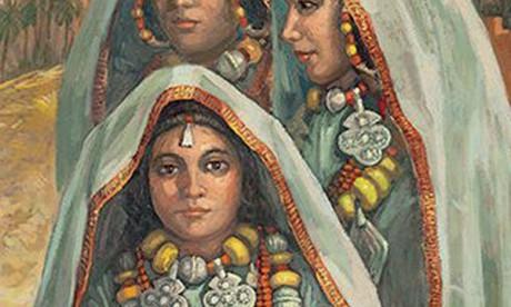 La cinquième édition  rend un vibrant hommage à feue Meriem Mezian