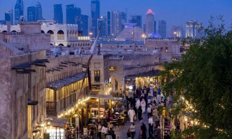 Au total, quelque 400 participants de 58 pays étaient en lice à ce prestigieux 1er Prix international du Qatar pour le dialogue des civilisations. Ph : DR