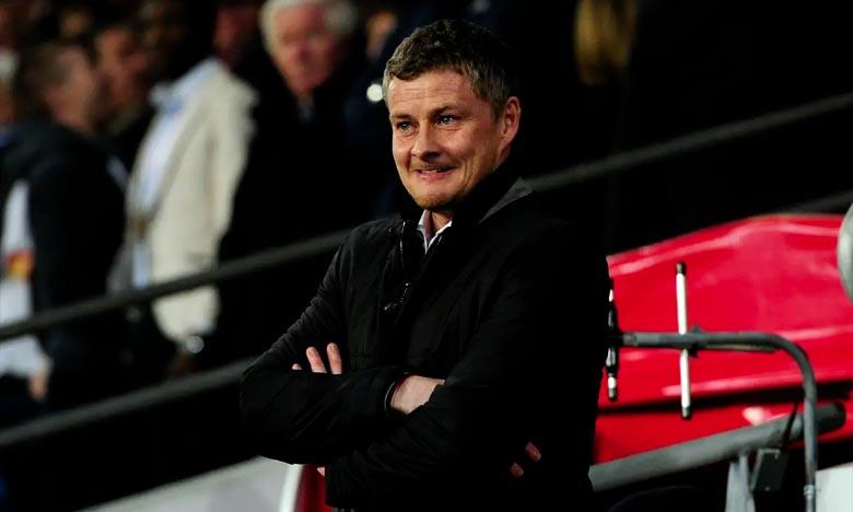 Le Norvégien Ole Gunnar Solskjaer, 45 ans, a été nommé ce mercredi matin entraîneur intérimaire de Manchester United jusqu'à la fin de la saison. Ph : AFP