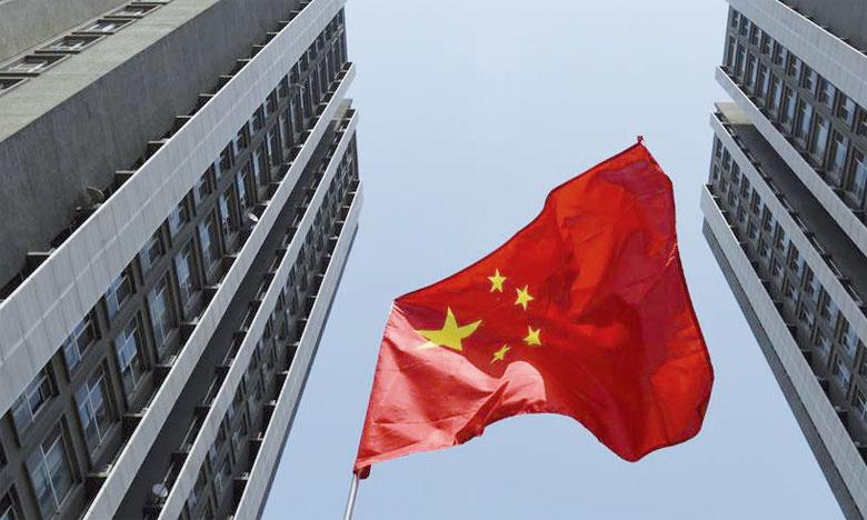 À partir du 1er janvier, Pékin procèdera à des ajustements de droits de douane sur 700 produits importés. Ph. AFP