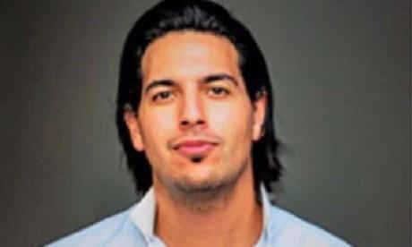 Charif Hamidi,  le Marocain  nominé pour  le Prix du meilleur  enseignant2019