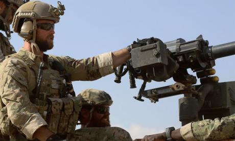 L'annonce du retrait militaire des États-Unis suscite des réactions de réprobation