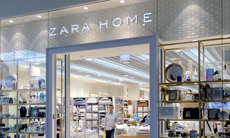 Le numéro un mondial du prêt-à-porter, connu pour sa marque Zara,  a engrangé 2,4 milliards d'euros de bénéfices sur les neuf premiers mois de son exercice2018-2019.