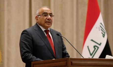 Un an après sa victoire contre l'EI, l'Irak s'attaque à la corruption