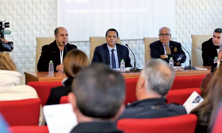 La rencontre a pour objectif de jeter la lumière sur la richesse du patrimoine judéo-marocain dans tous ses aspects historiques, sociaux, culturels et patrimoniaux.